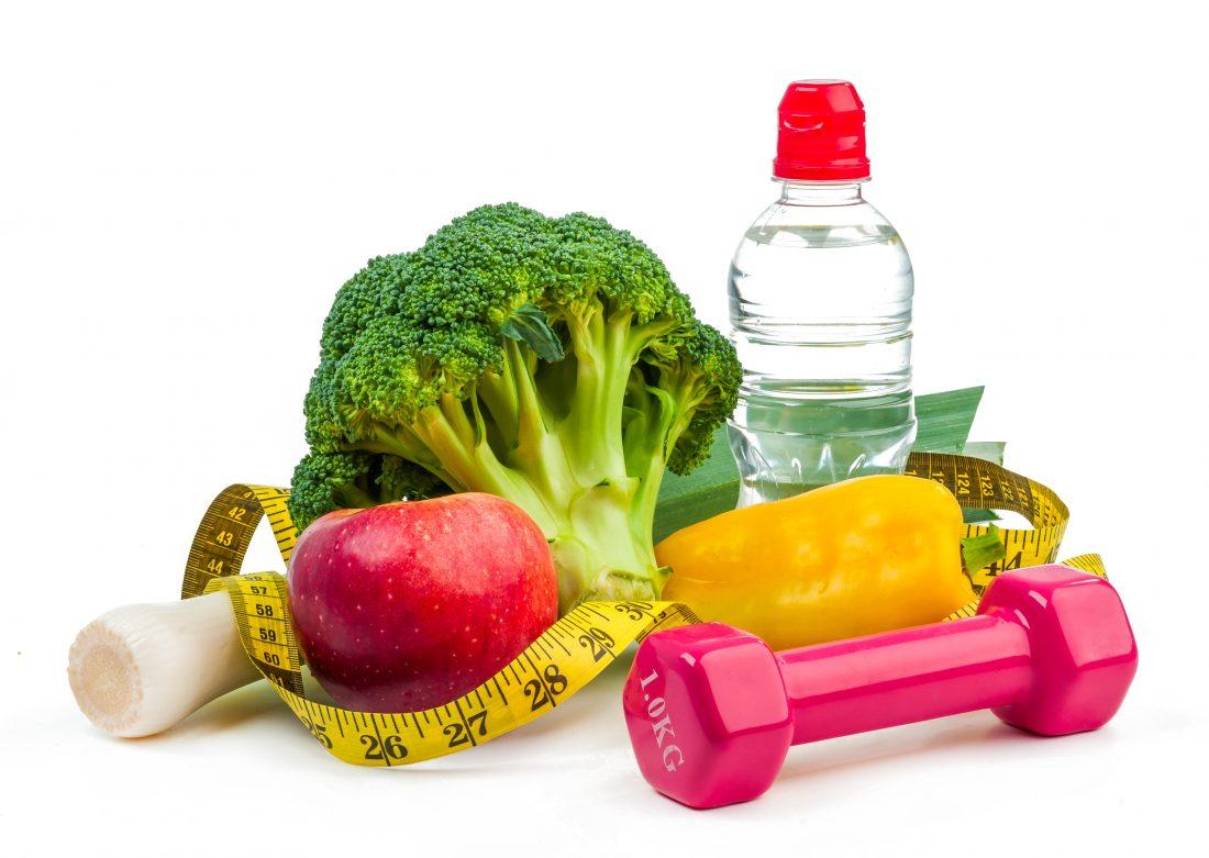 Правила за здравословно хранене